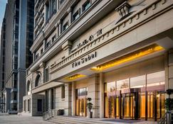 西宁诗铂高级服务公寓 - 西宁 - 建筑