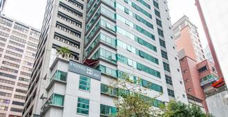 香港mk酒店 - 香港 - 建筑