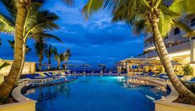 康达多范德比尔特酒店 - 圣胡安 - 游泳池