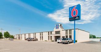 俄克拉荷马城南6号酒店 - 奥克拉荷马市 - 建筑