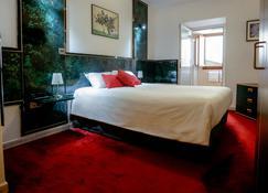 拿破仑酒店 - 巴斯蒂亚 - 睡房