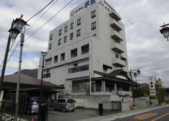 平成酒店 - 笛吹市 - 建筑