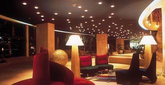 丹埃拉特酒店 - 埃拉特 - 大厅