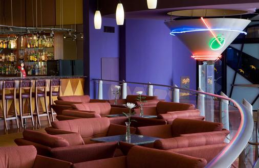 丹埃拉特酒店 - 埃拉特 - 酒吧