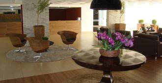 Ctc酒店 - 卡达斯诺瓦斯 - 大厅