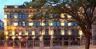 马尔马逊贝尔法斯特酒店 - 贝尔法斯特 - 建筑