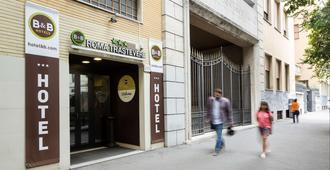 罗马特拉斯特维尔食宿酒店 - 罗马 - 户外景观