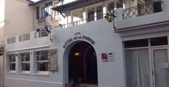 德拉波斯特大酒店 - 圣让-德吕兹