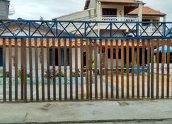 埃德森旅馆 - 卡拉瓜塔图巴 - 户外景观