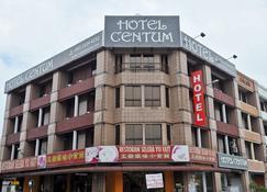 百人酒店 - 巴生 - 建筑