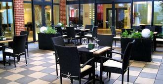 斯图加特瑞拉科萨酒店 - 柏林 - 餐馆
