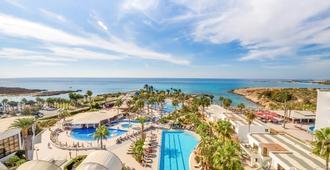 亚当斯海滩酒店 - 圣纳帕 - 游泳池