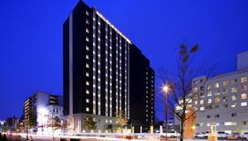 福冈蒙特埃马纳酒店 - 福冈 - 建筑