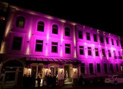 凯隆酒店-恩斯特 - 克里斯蒂安桑 - 建筑