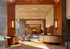 高轮格兰王子大饭店 - 东京 - 大厅
