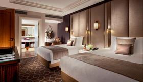 澳门巴黎人酒店 - 澳门 - 睡房