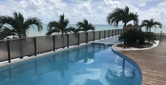 美丽都普拉亚酒店 - 纳塔尔 - 游泳池