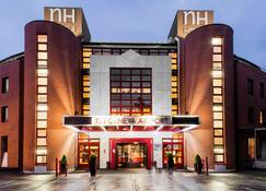 Nh日内瓦机场酒店 - 梅林 - 建筑