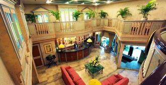 马尼拉庄园酒店 - 马尼拉