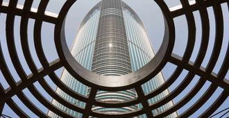 上海斯格威铂尔曼大酒店 - 上海 - 建筑