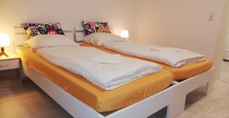 汉堡旅社 - 汉堡 - 睡房
