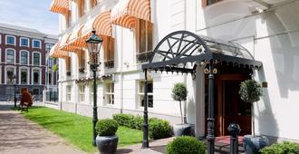 卡尔顿大使生活酒店 - 海牙 - 建筑