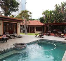辛加旅馆-狮吼酒店集团