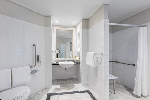 悉尼丽笙世嘉酒店 - 悉尼 - 浴室