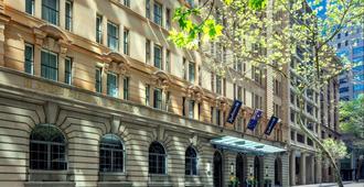 悉尼丽笙世嘉酒店 - 悉尼 - 建筑