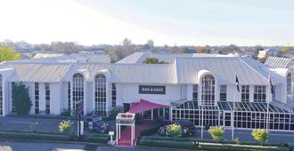 帕威林酒店 - 基督城 - 建筑