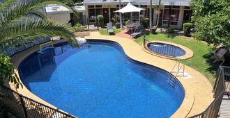 杰克逊汽车旅馆 - 阿德莱德 - 游泳池