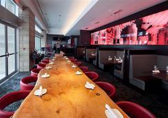 APA科尔海岸酒店 - 温哥华 - 餐馆