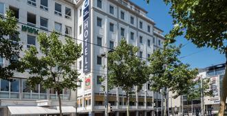 祖尔帕斯特贝斯特韦斯特酒店 - 不莱梅 - 建筑