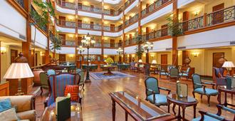 欧贝罗伊塞西尔酒店 - 西姆拉