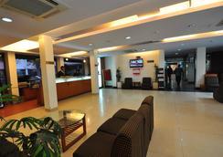 Ymca观光客旅馆 - 新德里 - 大厅