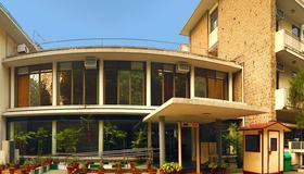 Ymca观光客旅馆 - 新德里 - 建筑