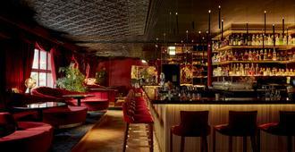 柏林萨维尼酒店 - 柏林 - 酒吧