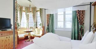 施沃澤阿德勒因斯布魯克飯店 - 因斯布鲁克 - 睡房