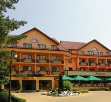 席尔瓦贝斯特韦斯特酒店