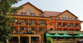 席尔瓦贝斯特韦斯特酒店 - 锡比乌