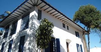 殖民风青年旅舍 - 圣保罗 - 建筑