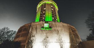 罗利市中心假日酒店 - 罗利 - 建筑