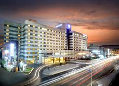 济州岛东方酒店 - 济州 - 建筑