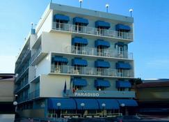 塞尼加利亚天堂酒店 - 西尼加利亚 - 建筑