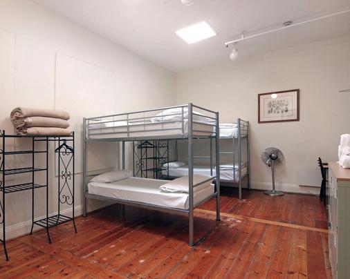 克莱尔蒙特宾馆 - 墨尔本 - 睡房