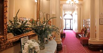 克莱尔蒙特宾馆 - 墨尔本 - 大厅
