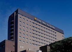 熊本日航酒店 - 熊本 - 建筑