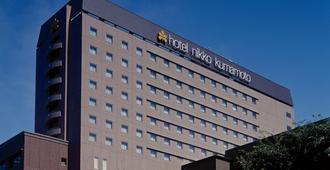 熊本日航酒店 - 熊本