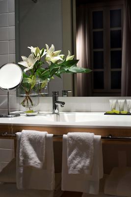 巴塞罗那美世波利亚酒店 - 巴塞罗那 - 浴室