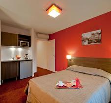 普特瑞斯爱达格公寓式酒店